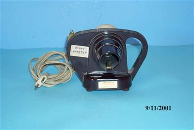 View Master Junior Projector