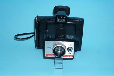 Φωτογραφική Μηχανή Polaroid Colorpack 80