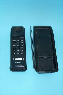 Ασύρματο Τηλέφωνο Dymond