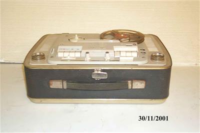 Μαγνητόφωνο Grundig