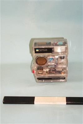 Φωτογραφική Μηχανή Polaroid 660 Autofocus