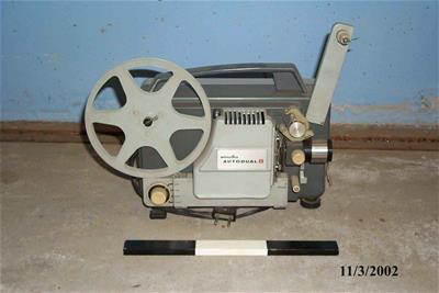 Μηχανή Προβολής Minolta