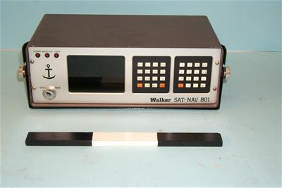 Συσκευή Δορυφορικής Πλοήγησης Sat Nav 801