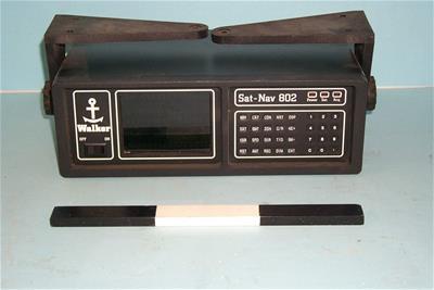 Συσκευή Δορυφορικής Πλοήγησης Sat Nav 802