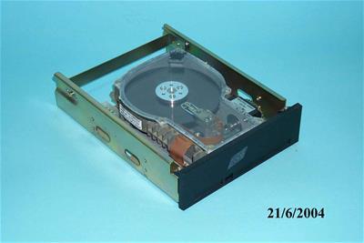 Σκληρός Δίσκος Η/Υ FUJI ELEKTRONIC CO LTD