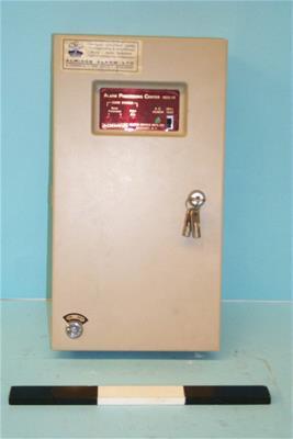 Alarm Processing Center