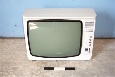 Τηλεόραση Voxson