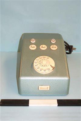 Τηλεφωνική Συσκευή Standard Electrik Lorenz