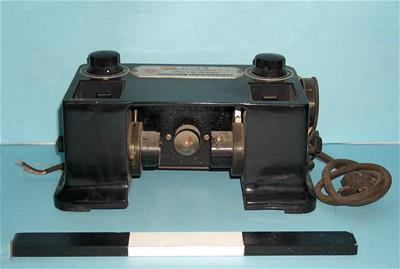 Όργανο Lichtelektisches Kolorimeter