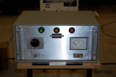 Συσκευή Humidocontrol