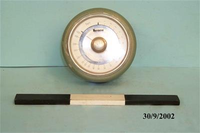 Όργανο Μέτρησης Πίεσης Heraeus