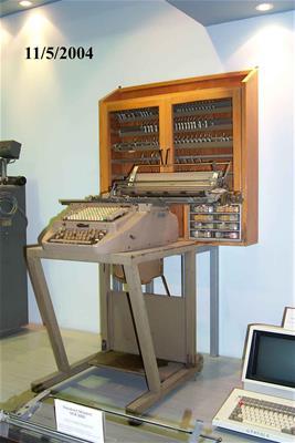 Λογιστική Μηχανή National 11 KNS