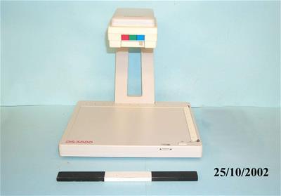 Scanner Αντικειμένων Chinon