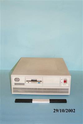 Ηλεκτρονικός Υπολογιστής Η/Υ IBM Personal System/2 Model 70 (8570)