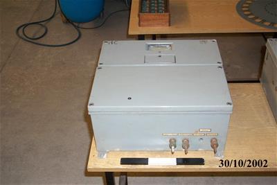 Αναλυτική Συσκευή Υπέρυθρων Uras 2 (Υδρογονάνθρακές)