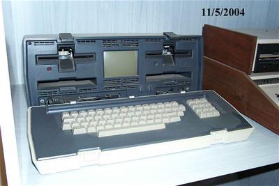 Ηλεκτρονικός Υπολογιστής Η/Υ Osborne
