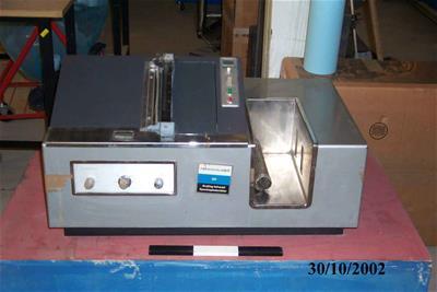 Φασματόφωτομετρο Υπέρυθρου Perkin Elmer 137