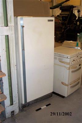 Ψυγείο Ignis