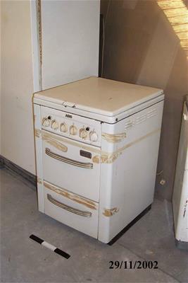 Ηλεκτρική Κουζίνα Aeg