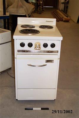 Ηλεκτρική Κουζίνα Izola