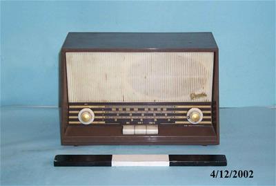 Ραδιόφωνο Graetz