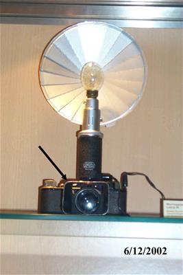 Εξάρτημα Φωτογραφικής Μηχανής Leica