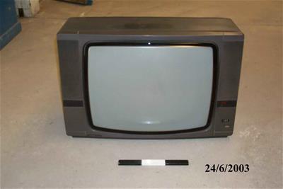 Τηλεόραση ITT Schaub - Lorenz