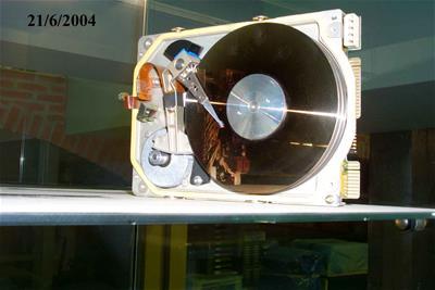 Σκληρός Δίσκος Ηλεκτρονικού Υπολογιστή Η/Υ SEAGATE, MODEL ST-251-1
