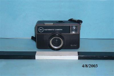 Φωτογραφική Μηχανή Kodak Instamatic 66 X
