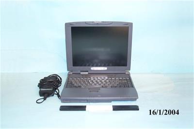 Φορητός Ηλεκτρονικός Υπολογιστής Η/Υ Toshiba