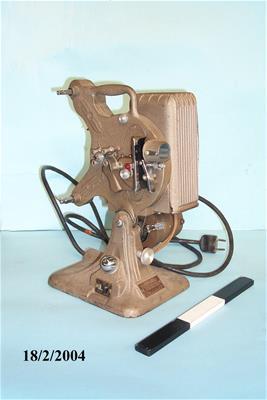 Κινηματογραφική Μηχανή Προβολής Keystone
