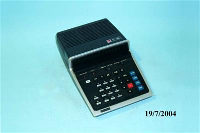 Ηλεκτρονική Αριθμομηχανή Sharp