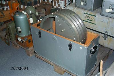 Βασιμετρική Συσκευή Askania