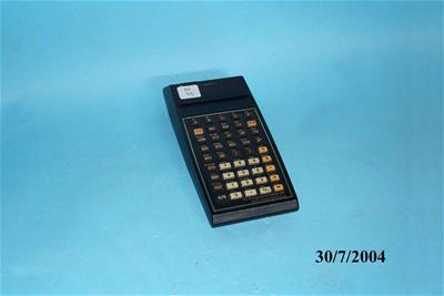 Ηλεκτρονική Αριθμομηχανή Texas Instruments