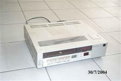 Συσκευή Βίντεο Panasonic NV-777-EG