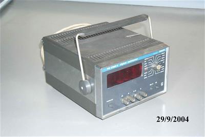 Ψηφιακό Πολύμετρο Philips