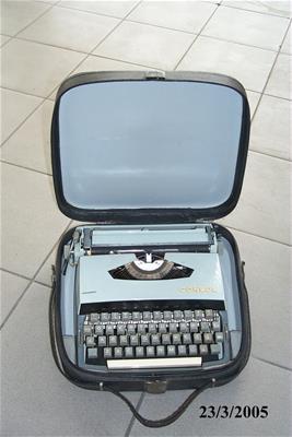 Γραφομηχανή Consul