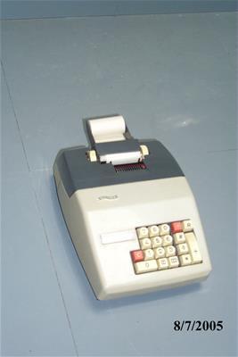 Λογιστική Μηχανή Walter