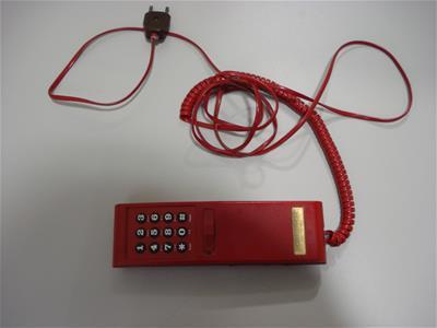 Τηλεφωνική Συσκευή Modulo-Phone