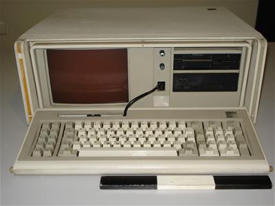 Φορητός Ηλεκτρονικός Υπολογιστής Η/Υ Ibm