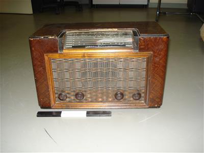 Ραδιόφωνο General Electric