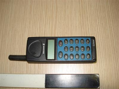 Κινητό Τηλέφωνο Ericsson GA628