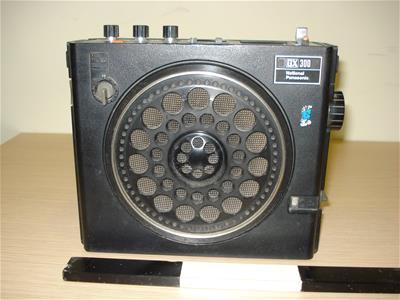 Ραδιόφωνο  National Panasonic