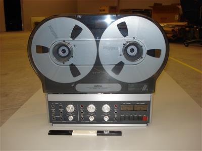 Μαγνητόφωνο Ταινίας Revox B77