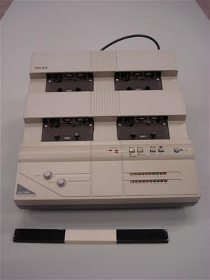 Αντιγραφέας Κασετών Telex Acc 2000