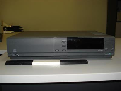 Philips Cd Interactive Player