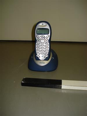 Ασύρματο Τηλέφωνο Binatone
