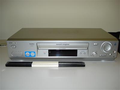 Συσκευή Βίντεο Sony Slv-Se820e