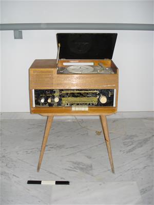 Ραδιοπικάπ Aria