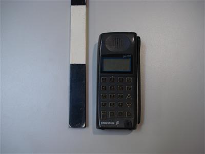 Κινητό Τηλέφωνο Ericsson GH 198